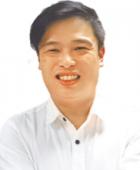 Rev Dr Timothy Yeung