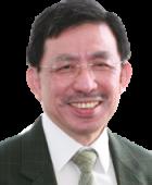 Rev Melvin Ho