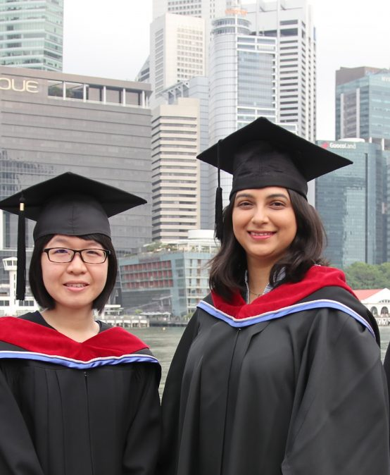 ACTS Graduation Exercises 2018