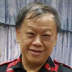 REV DR EZRA MOTHANAPRAKOON
